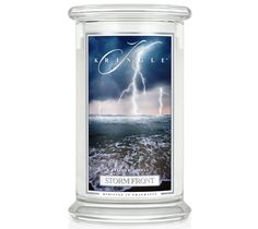 Storm Front, Kringle Candle