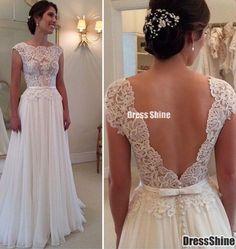 Beach Wedding Dress Beach Wedding Dresses, I've pinned this dress so many times, it's still my fav!!!!