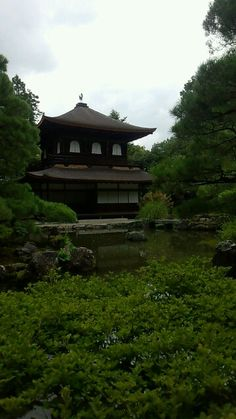 Ginkaku-ji | 銀閣寺