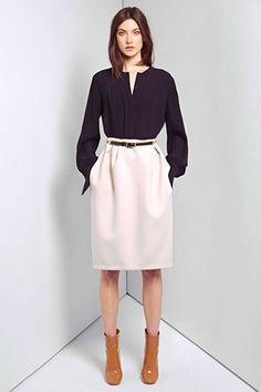Chloé Pre-Fall 2012 Womenswear