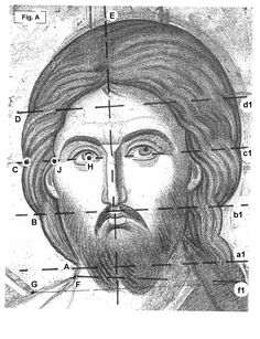 """Dear Friends. We place new fragment FROM THE BOOK OF IOANNIS CHARILAOS VRANOS, """"THE TECHNIQUE OF ICONOGRAPHY"""": http://www.versta-k.ru/en/articles/1077/ The Hair of Savior  the translator - Paul Stetsenko, (https://www.facebook.com/paul.stetsenko)"""