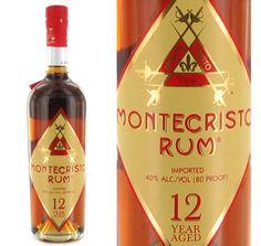 montecristo rum
