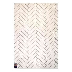 Aitta Carpet White, Saana ja Olli for Finarte   The Fine Store