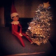 60 elf on the shelf ideas