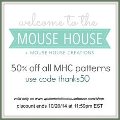 MHC pattern discount code