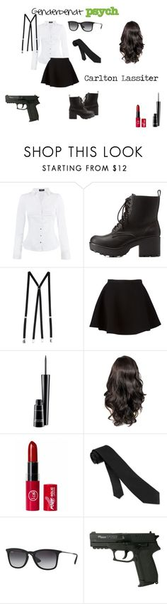 """Gendrbendt Psych 