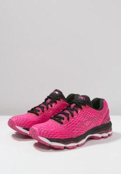3d6b11fc8b7 Pedir ASICS GEL-NIMBUS 17 - Zapatillas running con amortiguación - hot pink black  por 142