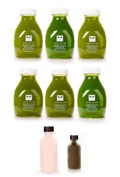 Yummy! Pro Cleanse | San Francisco Juice Cleanse, SF Organic Juice Delivery and Detox | Juice To You