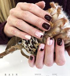 Nail Art Designs In Every Color And Style – Your Beautiful Nails Nail Art Diy, Diy Nails, Acryl Nails, Acrylic Nail Shapes, Crazy Nails, Super Nails, Types Of Nails, Trendy Nails, Nails Inspiration