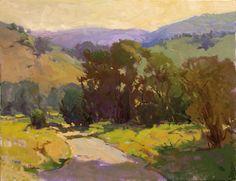 Lori Putnam - Miles to Go - Illume Gallery of Fine Art