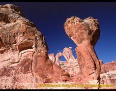 Canyonlands National Park~Molar Rock~UT
