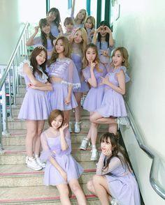 #오늘의우주복 내일은 우주소녀와 함께하는 즐거운 주말! 광주와 대전에서 만나요 #우주스타그램 #우주소녀