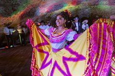 #BienMexicano Encontrando México en los rincones de Xcaret