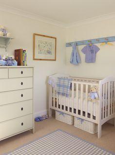 Superior Nursery Photos. Under Crib StorageCountry ...