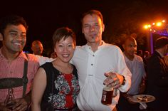 Check out the pictures of the Oktoberfest at the German Embassy New Delhi on October 3rd. We were sponsoring the event with our genuine Bavarian St. ERHARD beer. Cheers! https://www.facebook.com/media/set/?set=a.728382703842493.1073741835.209000979114004&type=1&l=752c28d36b