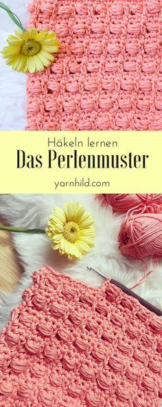 257 best Hakeln images on Pinterest | Yarns, Tutorials and Crochet ...
