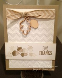 Debbie's Creative Spot: For All Things Stamp Set and Curvy Keepsake Box