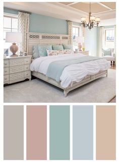 I love this bedhead. Cottage Chic Suite with Icy Pastels. I love this bedhead. Cottage Chic Suite with Icy Pastels. Next Bedroom, Dream Bedroom, Home Decor Bedroom, Bedroom Retreat, Bedroom Themes, Bedroom Furniture, Bedroom Beach, Bedroom Designs, Beach Inspired Bedroom