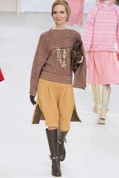 Chanel Шанель Мода, Осень Зима, Парижская Мода, Vogue, Модный Показ, Модные c639c6e02a9