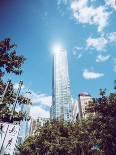 NYC-1011179 Burj Khalifa, Oslo, Cn Tower, Nyc, Building, Travel, Viajes, Buildings, Destinations