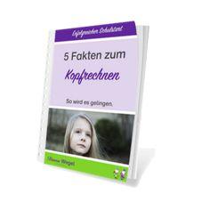 Cover Kopfrechnen