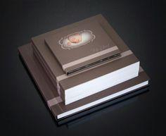 Photobook albums and dvd folios