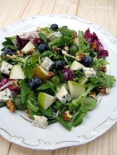Cobb Salad, Feta, Salad Recipes, Bulgur