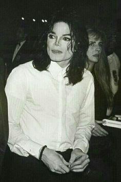 Michael Jackson, AMA's 1993