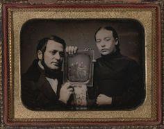 1850s Daguerreotype, Moma