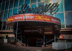 DoubleStar Bratislava Non Stop, Bratislava, Broadway Shows, Neon Signs, Broadway Plays