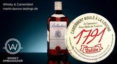 Whisky & Camembert