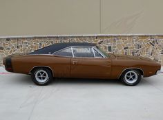 1969 Charger RT   for sale at StreetRodding Willie Moore Classic Truck Street Rod Muscle Car