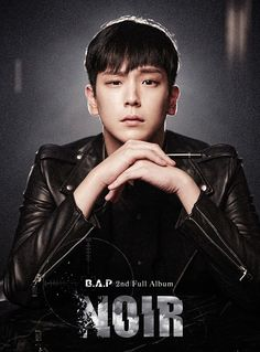 B. A. P : HIMCHAN (it's B.A.P!) : Photo