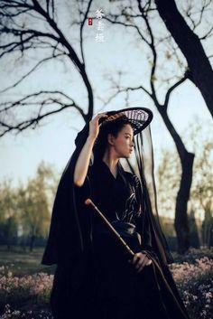 Fashion asian traditional culture ideas for 2019 Chinese Traditional Costume, Traditional Fashion, Traditional Dresses, Hanfu, Asian Style, Chinese Style, Ronin Samurai, Asian Photography, China Girl