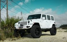 wrangler on 37 - Bing images Jeep Wrangler Sahara, Jeep Rubicon, Jeep Wrangler Unlimited, White Jeep Wrangler, Jeep Wrangler Blanco, Jeep Wrangler Lifted, Jeep Jk, Jeep Wranglers, Green Jeep