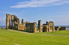 Tynemouth Priory 098 by The Church Collector, via Flickr
