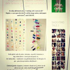 IDEE E FANTASIE: http://betriciclo.com/2013/10/20/per-un-pomeriggio-creativo/  #blog #betriciclo #fashion #news #trendsetter #child #cool #trends #follow #triciclo #favola #favoladelriciclo #tale #love #chic #lifestyle #shooting
