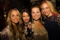 4 super inspiring ladies! Gabrielle Bernstein, Marie Forleo, Danielle LaPorte & Kris Carr.  Can I please just insert myself into this photo?