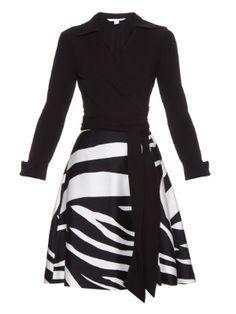 Amelianna dress | Diane Von Furstenberg | MATCHESFASHION.COM