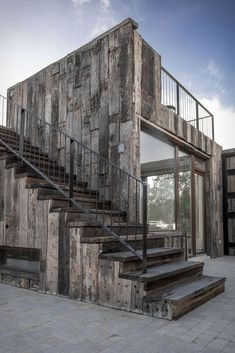 Gallery of Machagua House / Croxatto y Opazo Arquitectos - 2