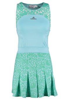 adidas by Stella McCartney AUSTRALIA 3IN1 Sports dress sky blue/mint
