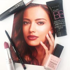 Multi-Benefit, Care + Coverage. After just one week, skin looks healthier, more even and radiant. Lightweight coverage. Regularly $10 online at www.youravon.com/my1724 #AVON #AVONREP #SHOPONLINE #PRODUCTS #MAKEUP #