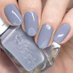 Essie Gel Couture Enchanted Collection >> Nail Polish Society