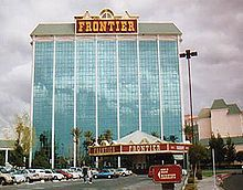 New Frontier Hotel and Casino - Wikipedia, the free encyclopedia  Made room for the Trump Condos Was also supposed to be the mega resort Montreux and  than the Las Vegas Plaza.. Neither have been constructed