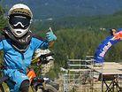 Speechless - What Were You Doing at 8 Years Old? Jackson Goldstone Leads Tyler McCaul Down Dirt Merchant - Mountain Biking Videos - Vital MTB
