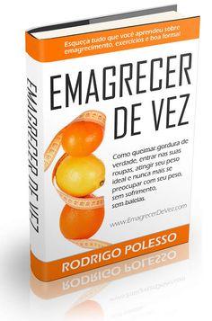 Emagrecer de Vez: O e-book que você precisa ler