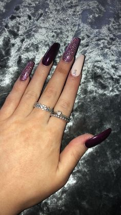 #nails #pretty #acrylic #goals #gel #fingertippies #stuff  https://weheartit.com/entry/325543700
