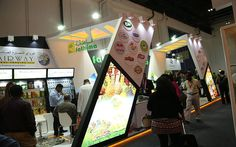 You can avail the choice of your booth stand to make the exclusive exhibition stand design Dubai, from a variety of Exhibition Company.