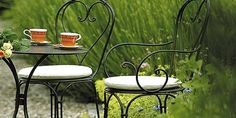 outdoor furniture and modern home decorating ideas