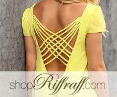 Summer Dress in yellow
